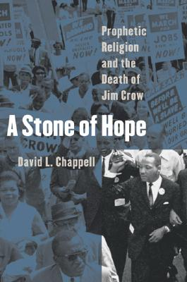 A Stone of Hope By Chappell, David L.
