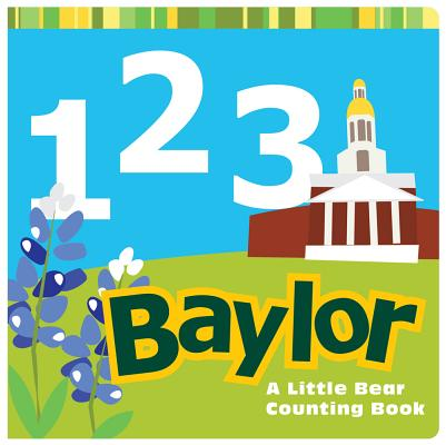 1, 2, 3 Baylor